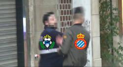 Enlace a Alcorconazo al Espanyol