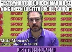 Enlace a Las declaraciones del director adjunto de Sport se contestan solas con esta imagen