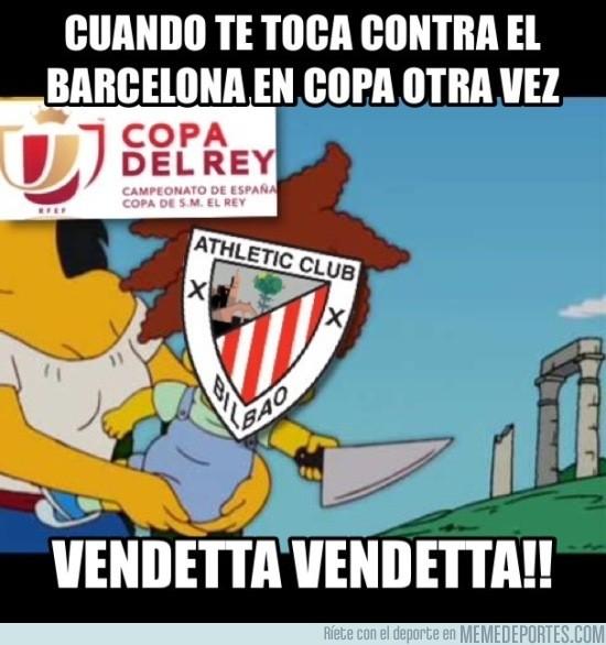934730 - ¡Vendetta vendetta!