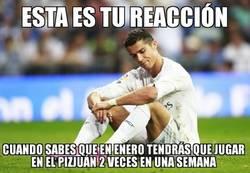 Enlace a El Madrid tendrá que demostrar de lo que está hecho