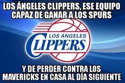 Enlace a Los Ángeles Clippers capaces de lo mejor y de lo peor