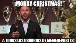 Enlace a Un clásico de cada año ¡Morry Christmas a todos!