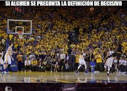 Enlace a Kyrie Irving es espectacular