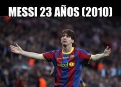 Enlace a ¿Que Dybala es el nuevo Messi? Aún tiene que comer mucha verdura