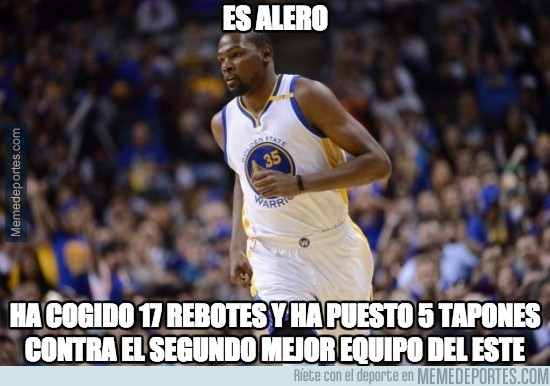 935434 - Kevin Durant Bestial