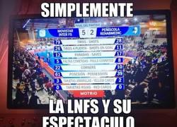 Enlace a El futsal sigue y sigue dando espectáculo #MovistarInter #Peñiscola #Futsal