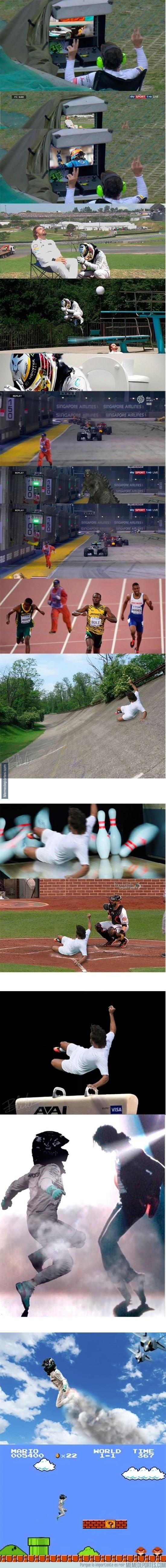 935827 - Un repaso a algunos memes que nos ha dado la Fórmula 1 en 2016