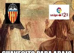 Enlace a El hit que arrasa en Valencia