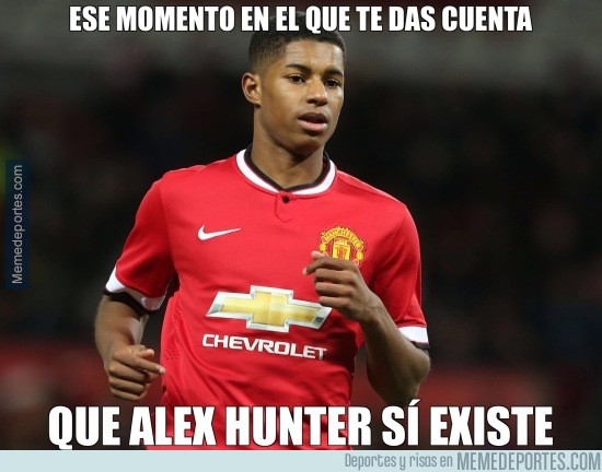 936275 - Alex Hunter en la vida real