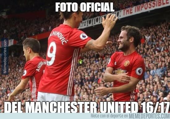 936282 - Los tres pilares básicos del Manchester United