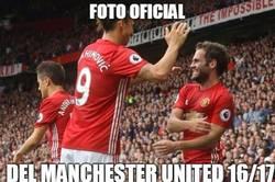 Enlace a Los tres pilares básicos del Manchester United