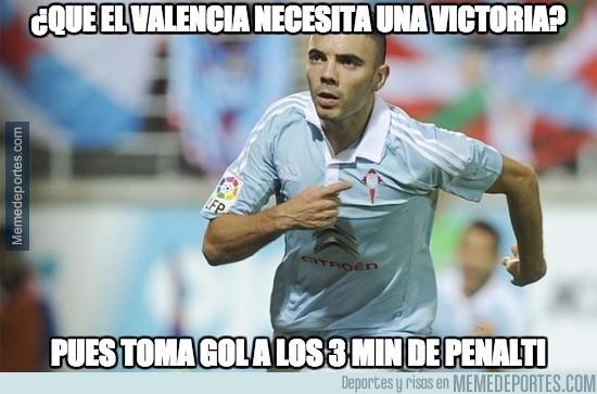 936388 - Empieza bien el Valencia...