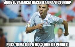 Enlace a Empieza bien el Valencia...