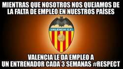 Enlace a Despues de todo, el Valencia merece respeto