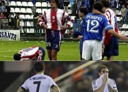 Enlace a Coincidencias más que notables entre Atleti y Valencia que dan mucho MIEDO