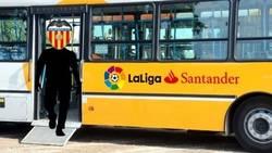 Enlace a Valencia ya está listo para su