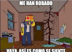 Enlace a El Barça en San Mamés