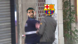 Enlace a Raúl García repartiendo bien como siempre
