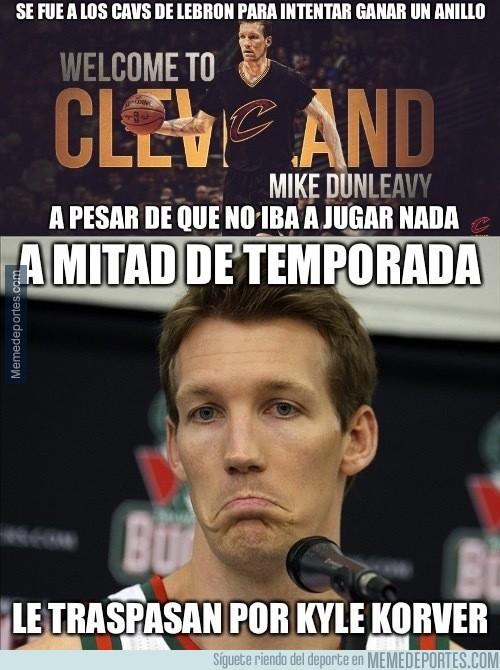 937179 - Bad Luck Dunleavy