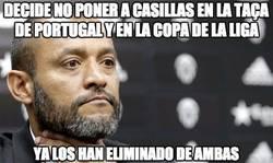 Enlace a Casillas es clave en el Porto