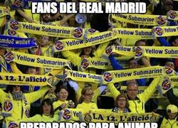 Enlace a Hoy el Madrid sí apoya el amarillo