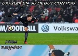 Enlace a El Super Campeón Julian Draxler