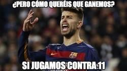 Enlace a Misión imposible para el Barça