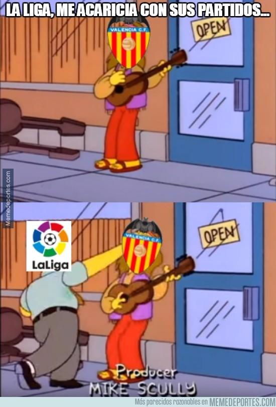 938390 - El Valencia en estos momentos...