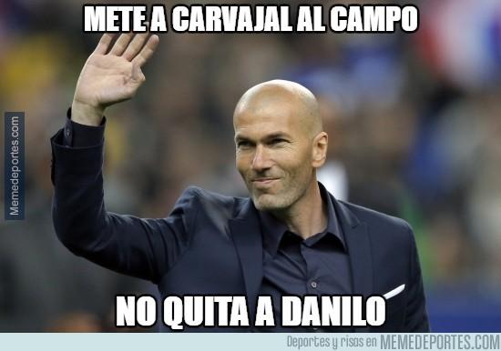 938987 - La táctica de Zidane