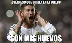 Enlace a Ramos al rescate del Real Madrid