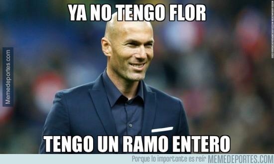 939023 - Lo de Zidane es más que suerte