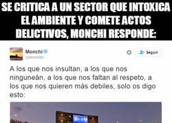 Enlace a Monchi y su mensaje a los sevillistas