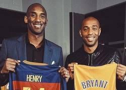 Enlace a Dos buenas leyendas