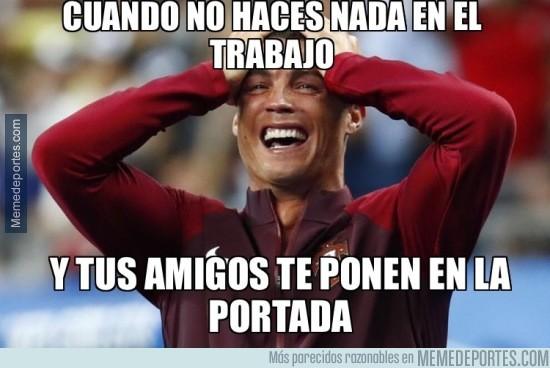 939876 - Cristiano en el Real Madrid este año