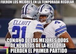 Enlace a Bad Luck Cowboys