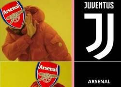 Enlace a Al Arsenal le gustaría este nuevo escudo