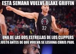 Enlace a Los Clippers, el equipo maldito de la NBA
