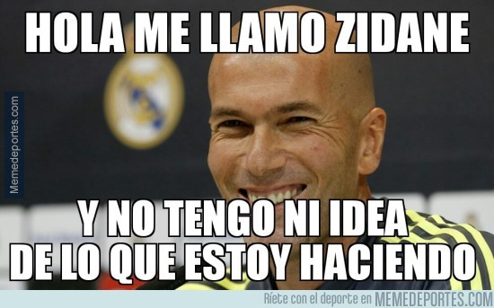 940946 - Zidane y su táctica