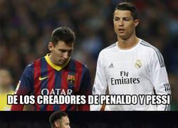 Enlace a Neymar y los penaltis