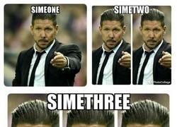 Enlace a Clases de inglés con Simeone