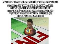 Enlace a Situación actual de Cristiano Ronaldo