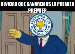 Enlace a El Leicester ha cambiado mucho...