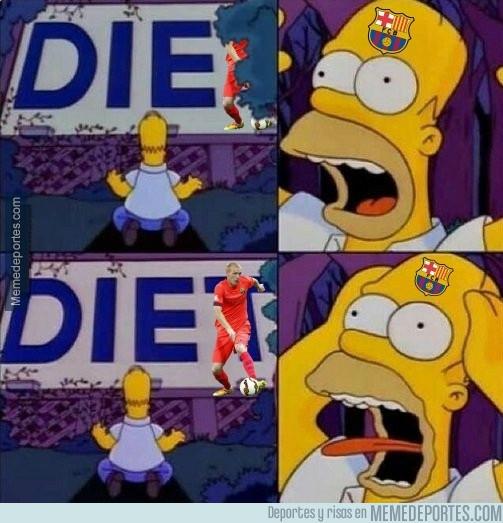 942020 - Lo peor que puede ver el aficionado del Barça