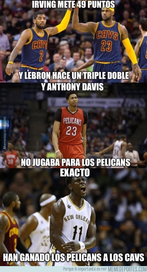 942297 - Fuck Logic en la NBA