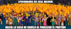 Enlace a Madridistas enfurecidos