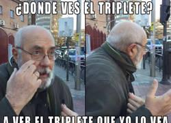 Enlace a ¿Y el triplete del Madrid?