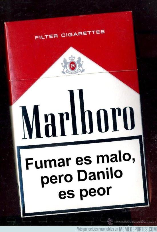 942871 - Fumar es malo...
