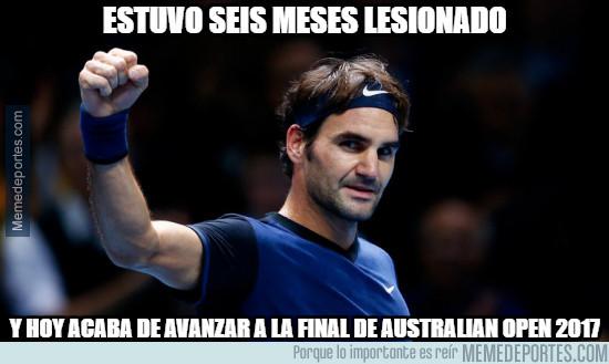 942970 - Simplemente Roger Federer