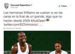 Enlace a El Carrusel Deportivo sube un tweet con un enlace riéndose de Pedrerol, nesquik y la coca