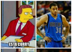 Enlace a Quizás pocos lo sabían, pero Stephen Curry tiene un hermano en la NBA